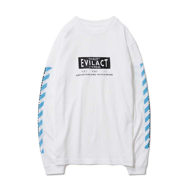EVILACT EYEWEAR / EAE18-TS01L