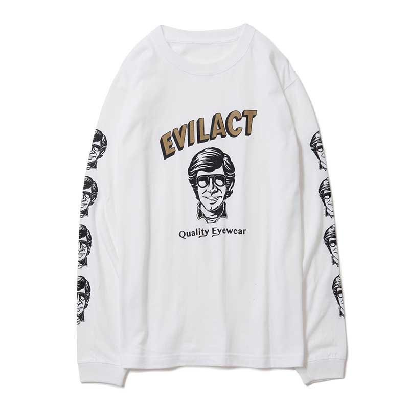 EVILACT EYEWEAR / EAE18-TS02L