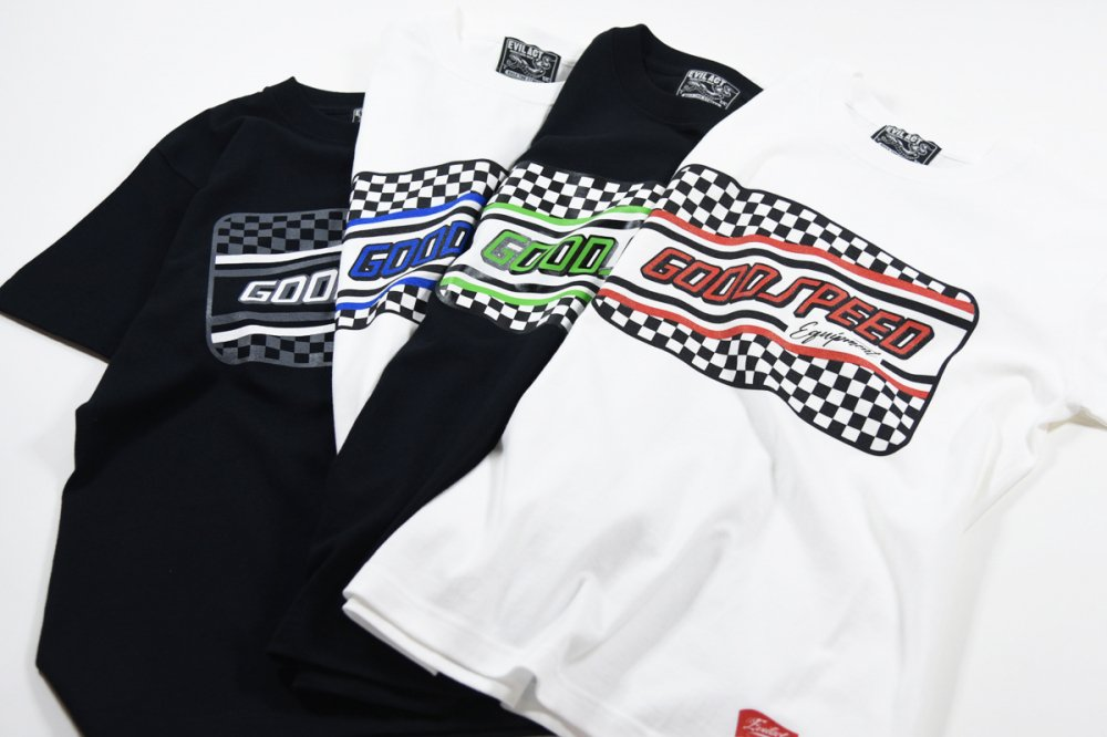 GSE SCP S/S T's