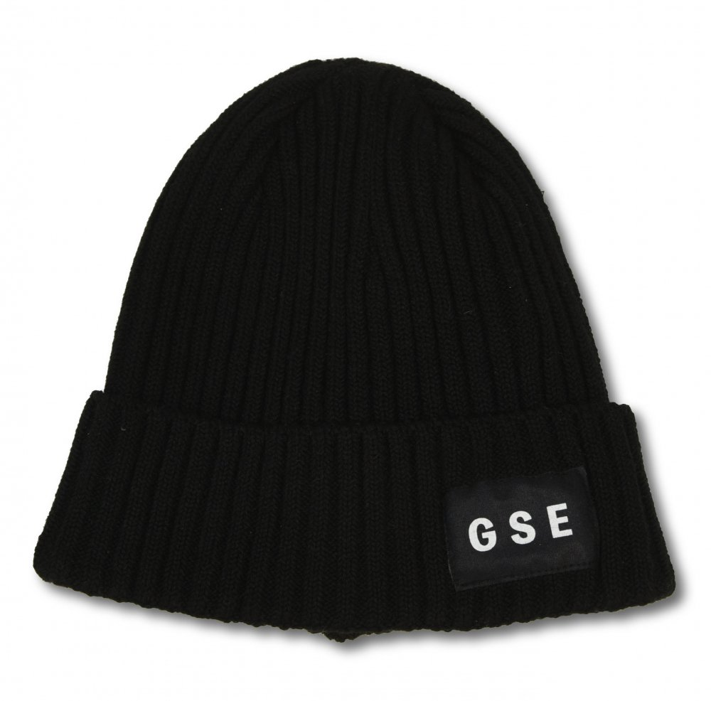 GSE Spring Cotton Knit Cap