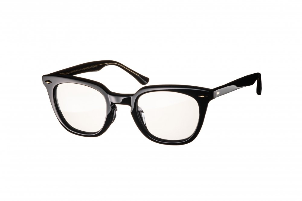 MERKEL black×antique clear / dimming lens