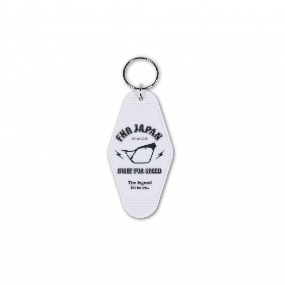 <img class='new_mark_img1' src='https://img.shop-pro.jp/img/new/icons1.gif' style='border:none;display:inline;margin:0px;padding:0px;width:auto;' />FXR JAPAN×EVILACT Motel key ring