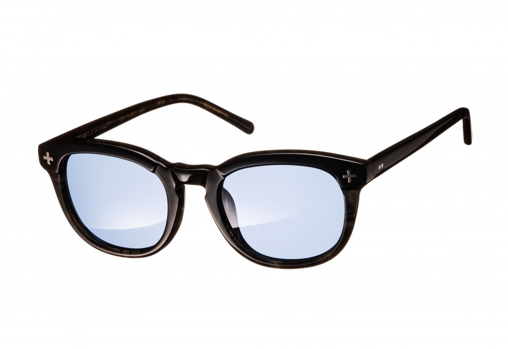 <img class='new_mark_img1' src='https://img.shop-pro.jp/img/new/icons1.gif' style='border:none;display:inline;margin:0px;padding:0px;width:auto;' />YALE � black x black marble / blue lens