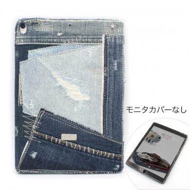 iPadPro,ipad,iPadminiビンテージ・デニムiPadケース/Jupiter_pad_26フラットタイプ