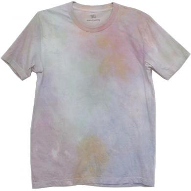 むら染めTシャツ(Men's L)t13118