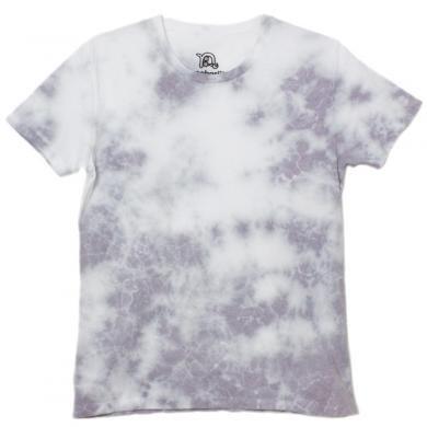 むら染めTシャツ(Mens S)t14001