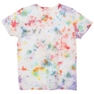 むら染めTシャツ(Mens M)t14011