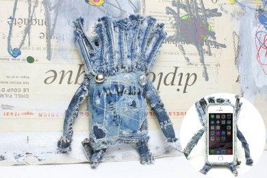 dreadlocks,デニムドールiPhoneケースip13026_doll