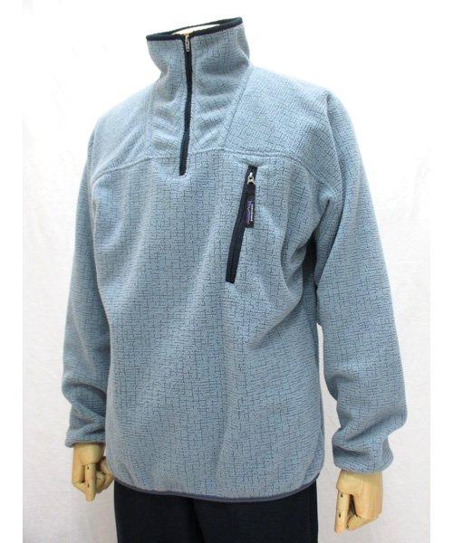 Patagoniaシンチラフリースキメラジャケット FA01製  Mサイズ