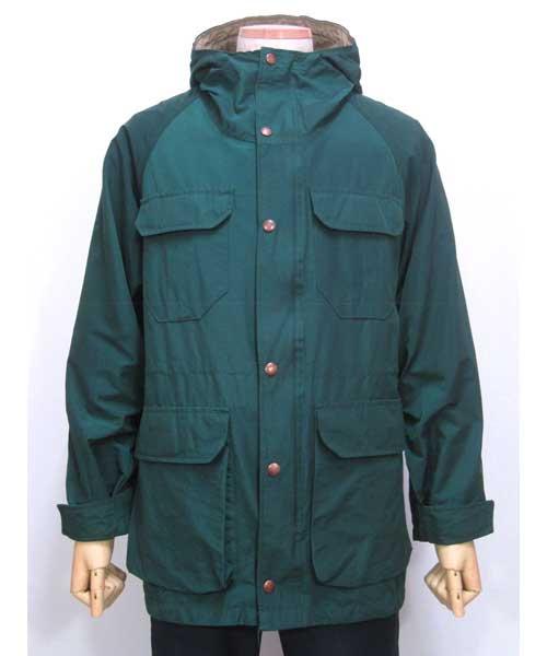 eabcaf0d071f 古着Penfieldマウンテンパーカー緑Deadstock80~90年代- 古着通販Chum