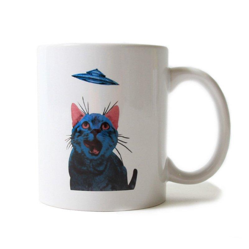 SALUTE(サルート)/MUG CUP -UFO CAT-