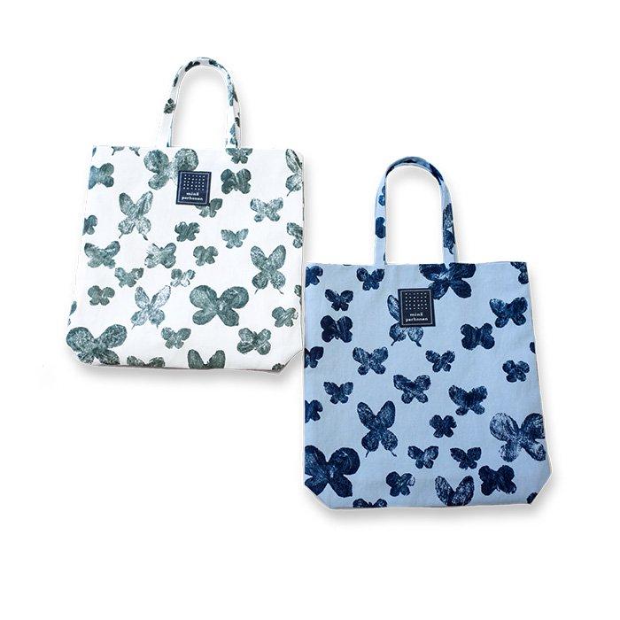 ミナペルホネン toast bag  -memoria-