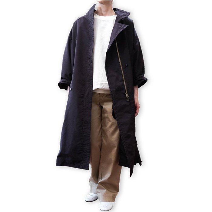 ippei takei [イッペイタケイ] biker coat(1822-105-b)#black