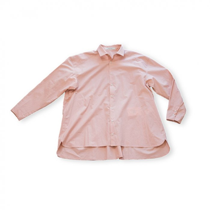 ippei takei [イッペイタケイ] Big shirts #dusty pink