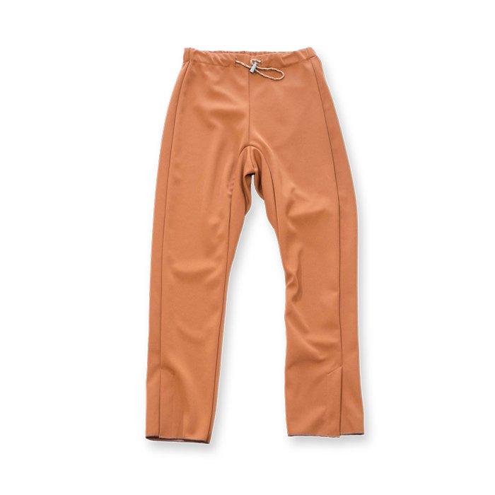 ippei takei [イッペイタケイ] レギンスパンツ#オレンジブラウン