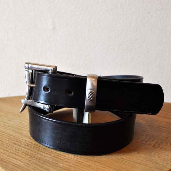 マーティンフェイジー   1.5Inch/35mm クイックリリースベルト #Black