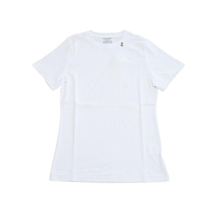 アンティパスト 蜂付きTシャツ  #ホワイト
