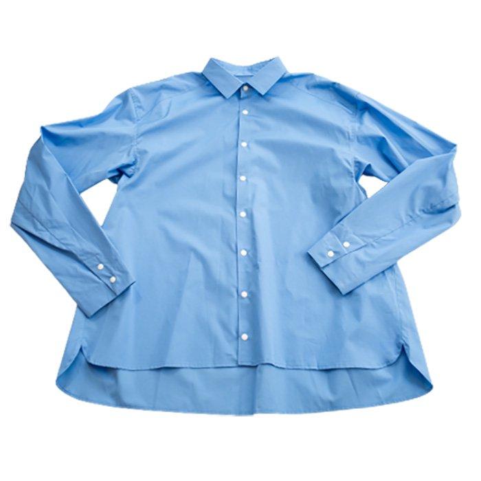 ippei takei [イッペイタケイ] Big shirts #ライトブルー