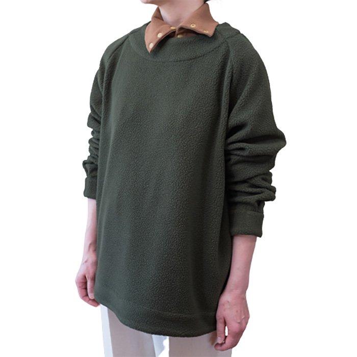 ippei takei [イッペイタケイ] protection TTL#khaki green