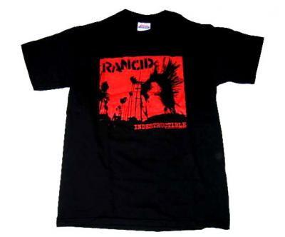 RANCID TシャツMサイズ