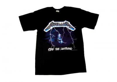 METALLICA TシャツMサイズ