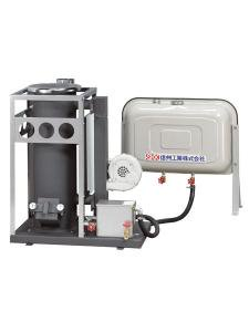 廃油ストーブ IP-SSY_SG-50DX