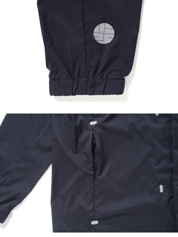 取り扱いブランド [ A ] dome coat