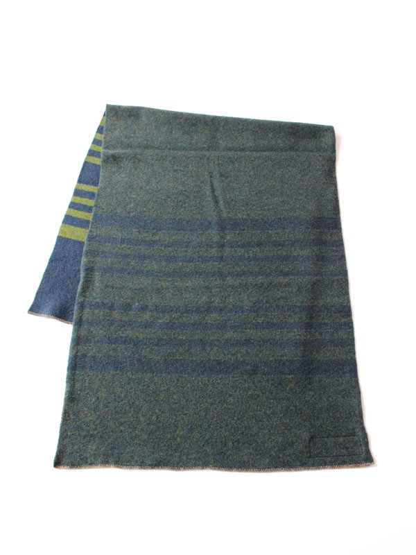 Season Select | シーズンセレクト CAMP MANIA|ORIGINAL WOOL BLANKET ハーフサイズ