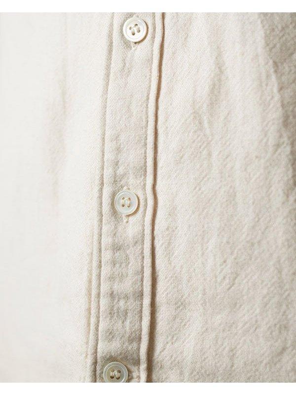 取り扱いブランド [ S ] Organic OX Shirt