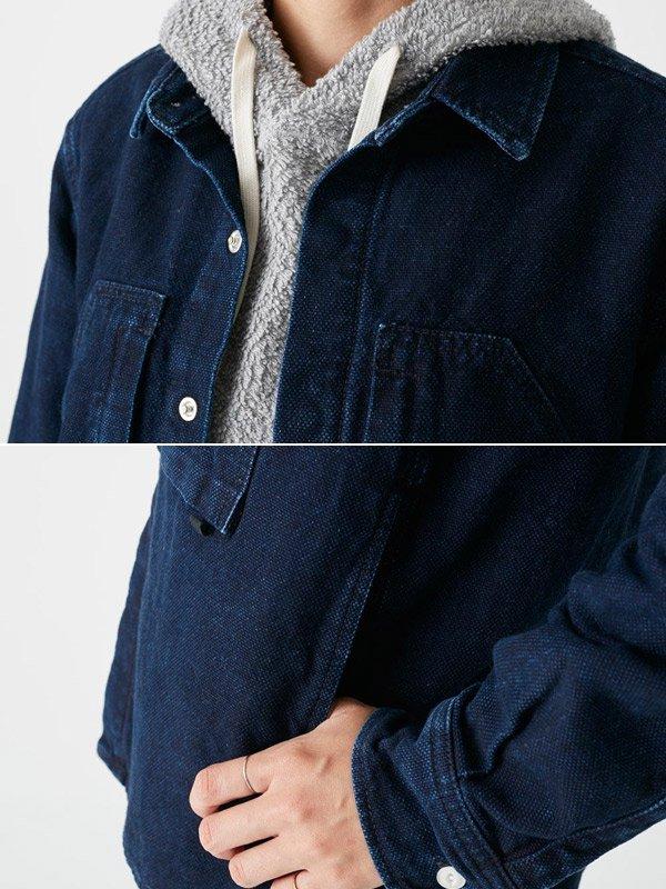 取り扱いブランド [ S ] Okayama OX Shirts