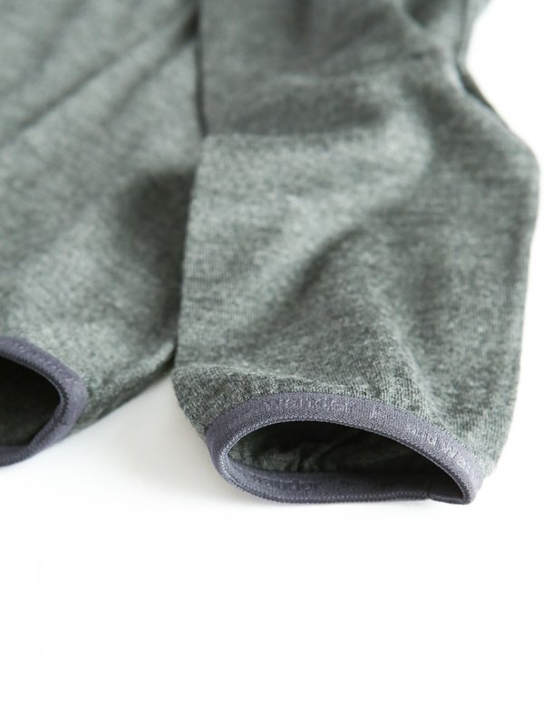 取り扱いブランド [ A ] women's wool crew neck T