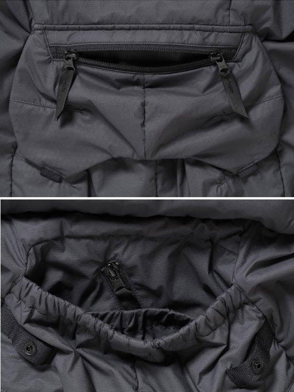 取り扱いブランド [ A ] zak coat hyper stretch light X α