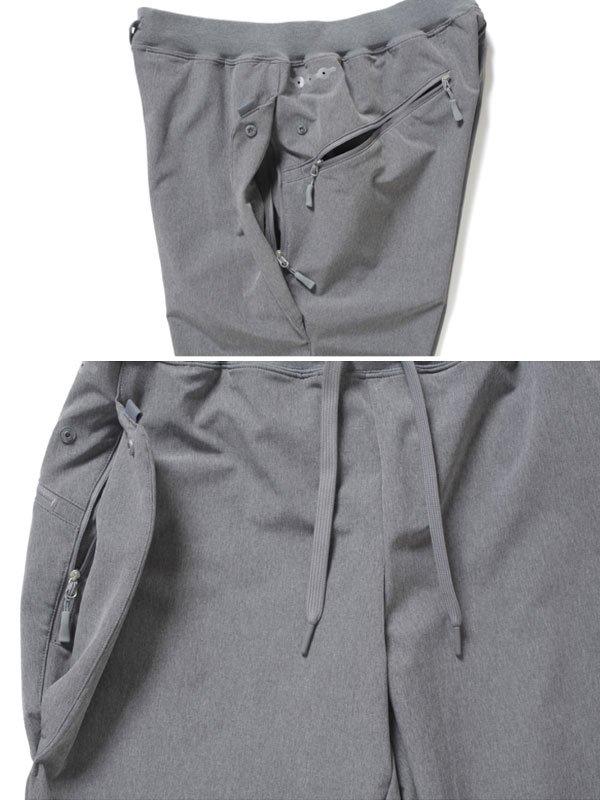 取り扱いブランド [ A ] crank rib pants