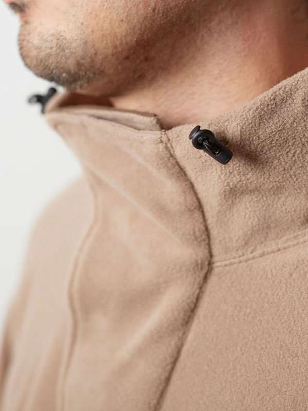 R/Pe Fleece Pullover