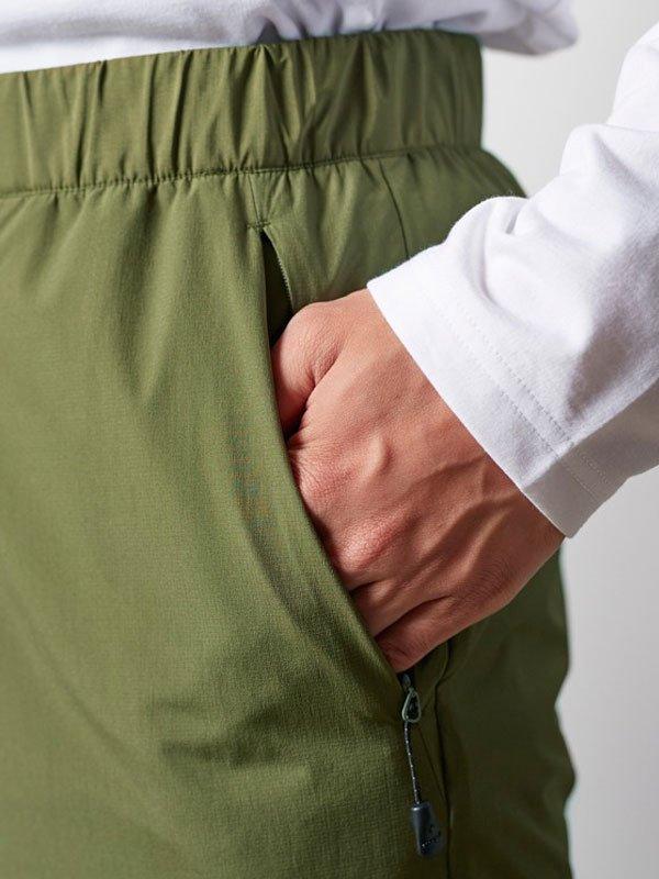取り扱いブランド [ S ] 2L Octa Pants