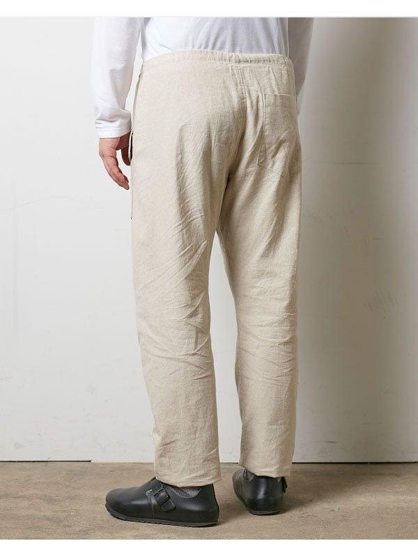 取り扱いブランド [ S ] Safari Linen Pants