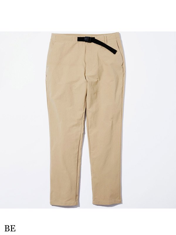 Season Select | シーズンセレクト GOLDWIN|REGULAR CHINO TROUSERS