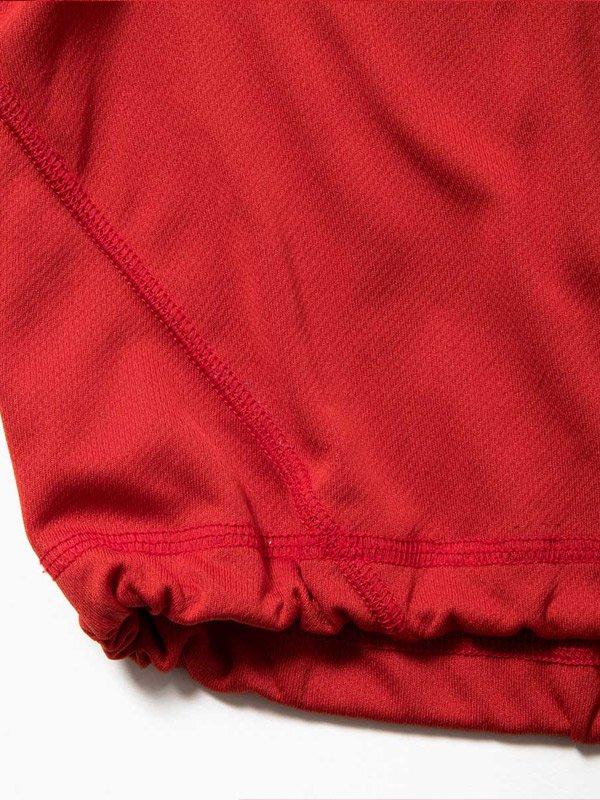 取り扱いブランド [ A ] W's dry jersey long sleeve T #Offwhite