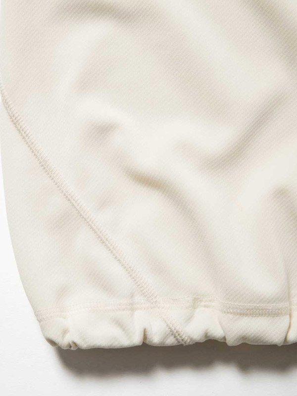 取り扱いブランド [ A ] W's dry jersey short sleeve T #Khaki