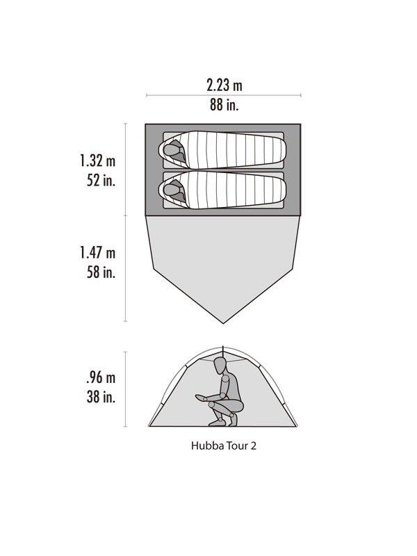 取り扱いブランド [ M ] ハバツアー2 ヨーロッパ限定モデル