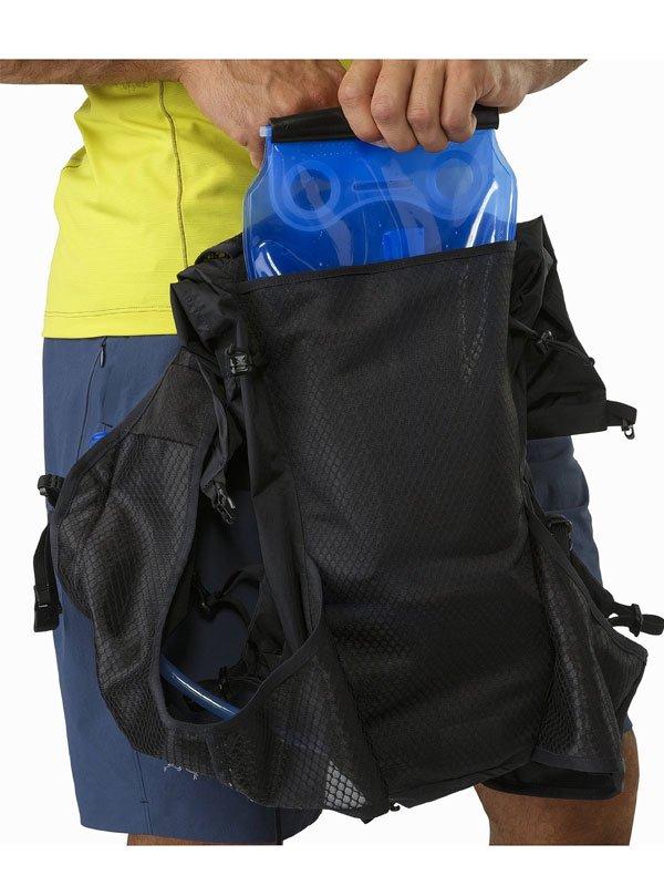 Norvan 14 Hydration Vest #Black [21276]