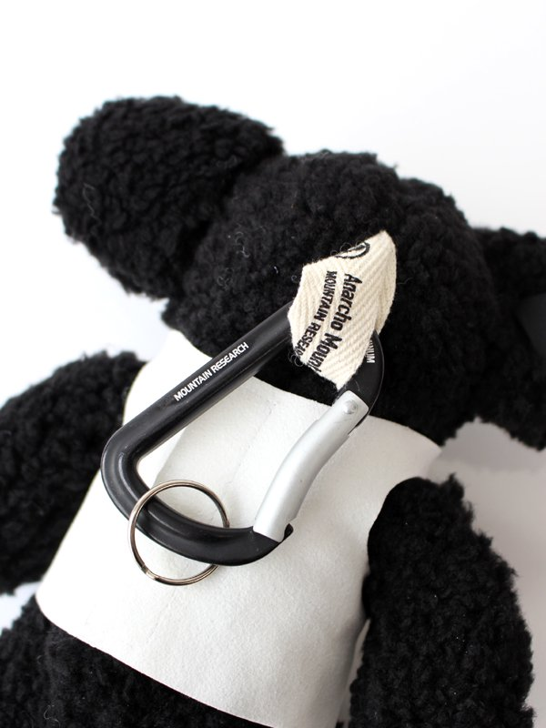 Mic Bear #Black