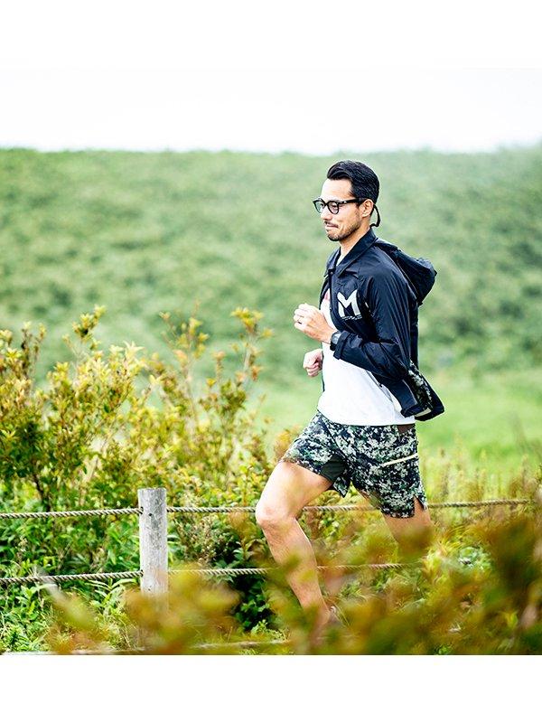 MMA 7pkt Run Pants V4 #Digital Camo