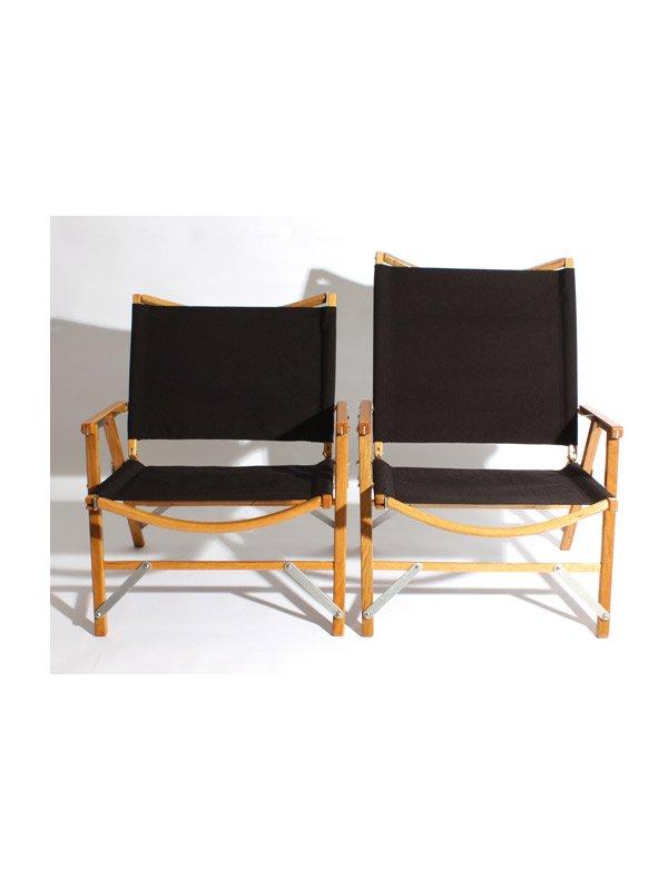 Kermit Chair Company|Kermit Chair Hi-Back #Black