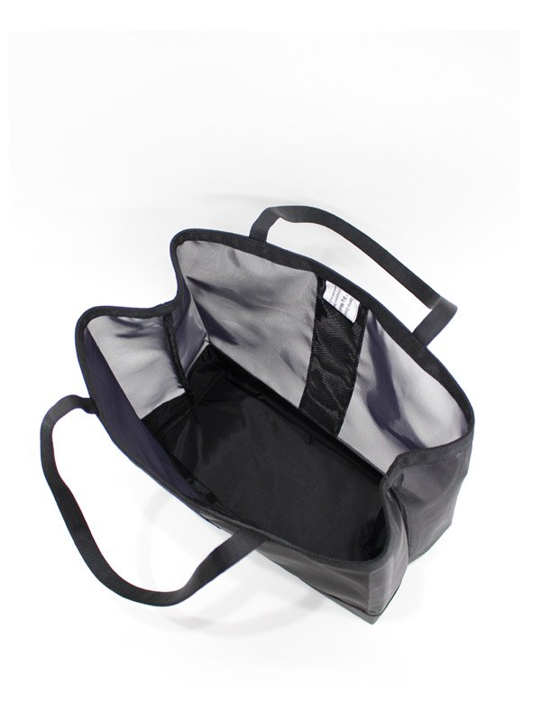 Big Mesh Tote #Black<img class='new_mark_img2' src='https://img.shop-pro.jp/img/new/icons6.gif' style='border:none;display:inline;margin:0px;padding:0px;width:auto;' />