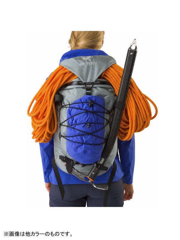 Alpha AR 20 Backpack #Beacon