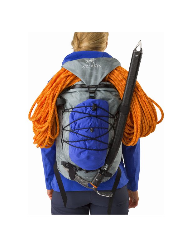 Alpha AR 20 Backpack #Robotica