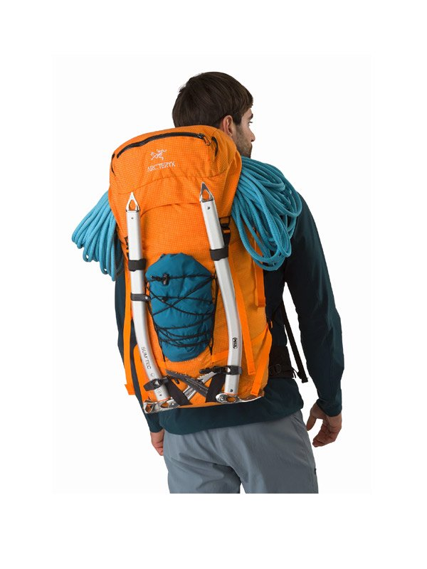 Alpha AR 35 Backpack #Beacon