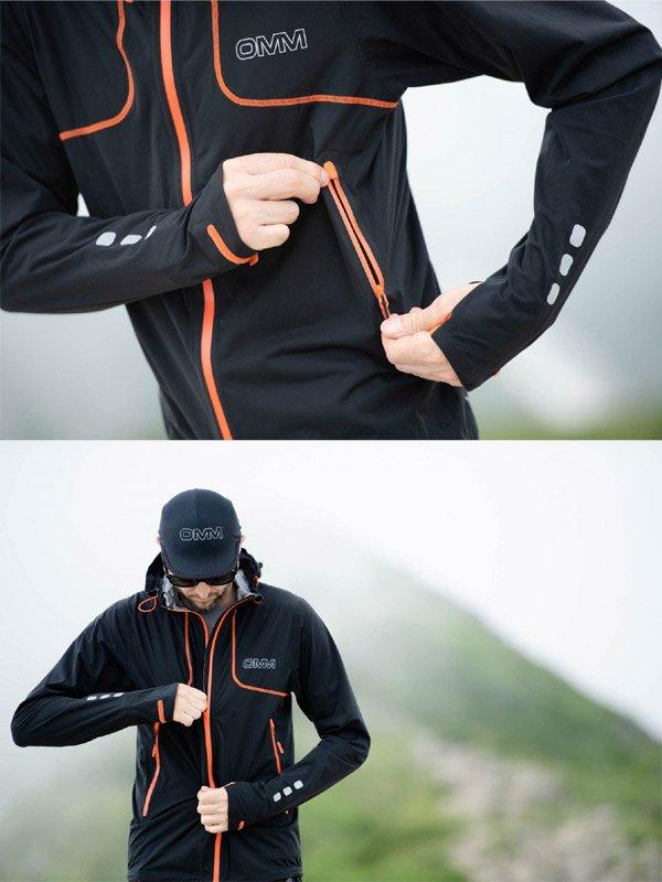 Kamleika Jacket #Black