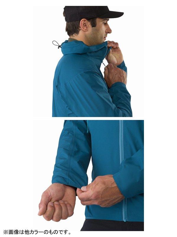 Zeta FL Jacket #Lampyre